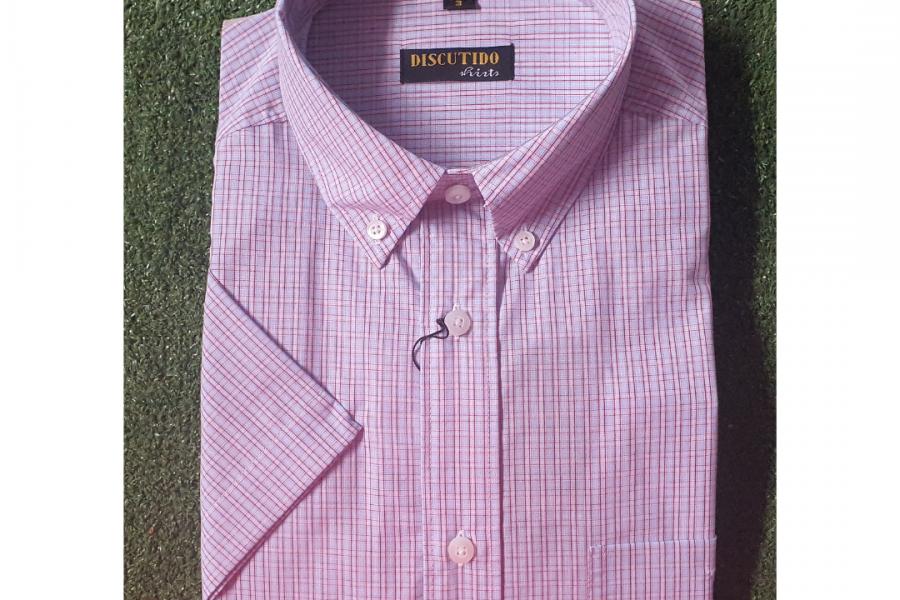 Camisa M.C.