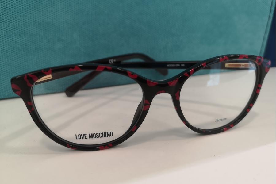 Love Moschino 525