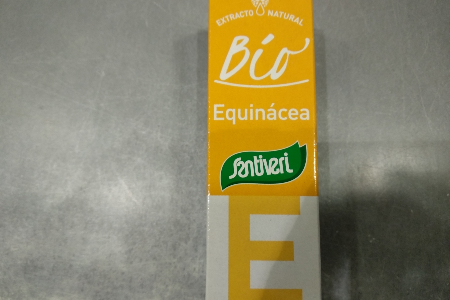 Equinacea gotas Santiveri