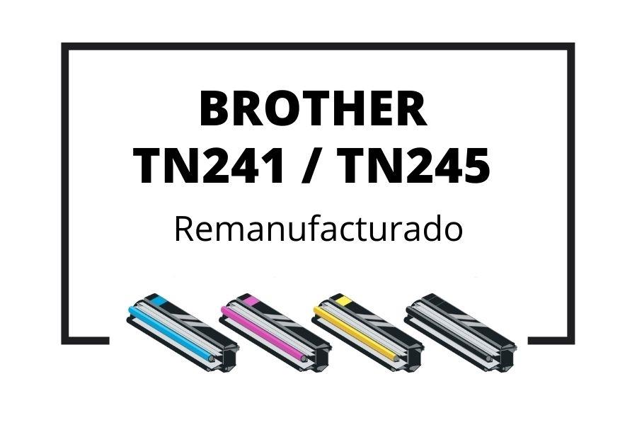 TN241  TN245