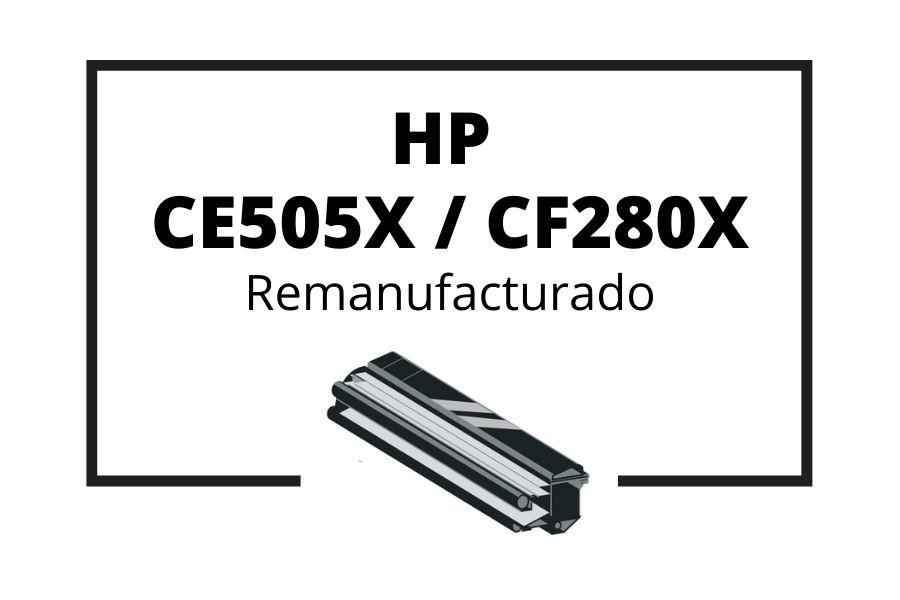 CE505X  CF280X