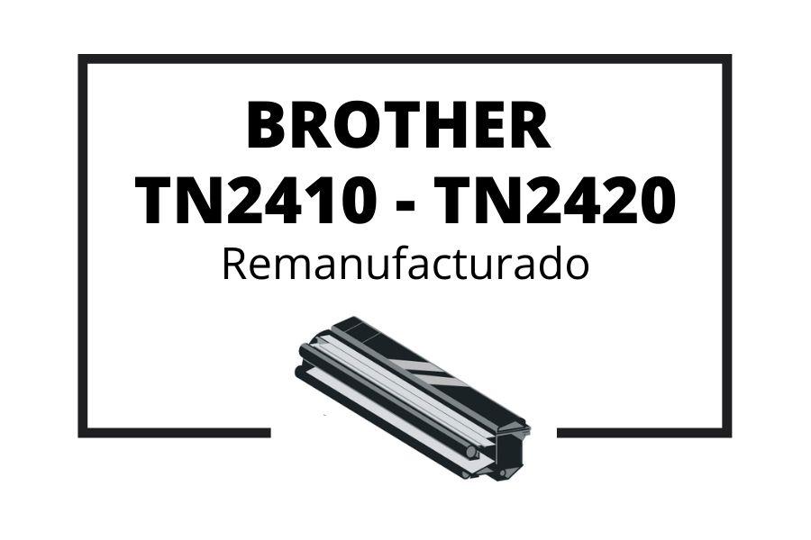 TN2410  TN2420