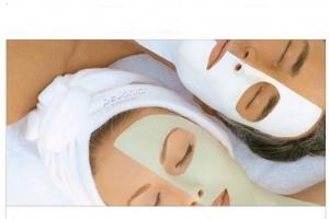 Limpieza facial unisex personalizada