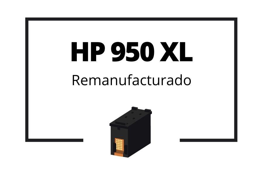 950XL Negro
