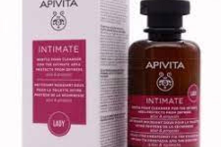 Apivita Intimate Plus árbol de té  Propóleos 200 ml