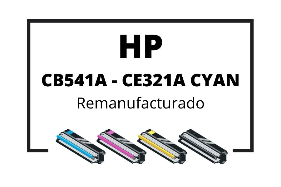 CB541A - CE322A