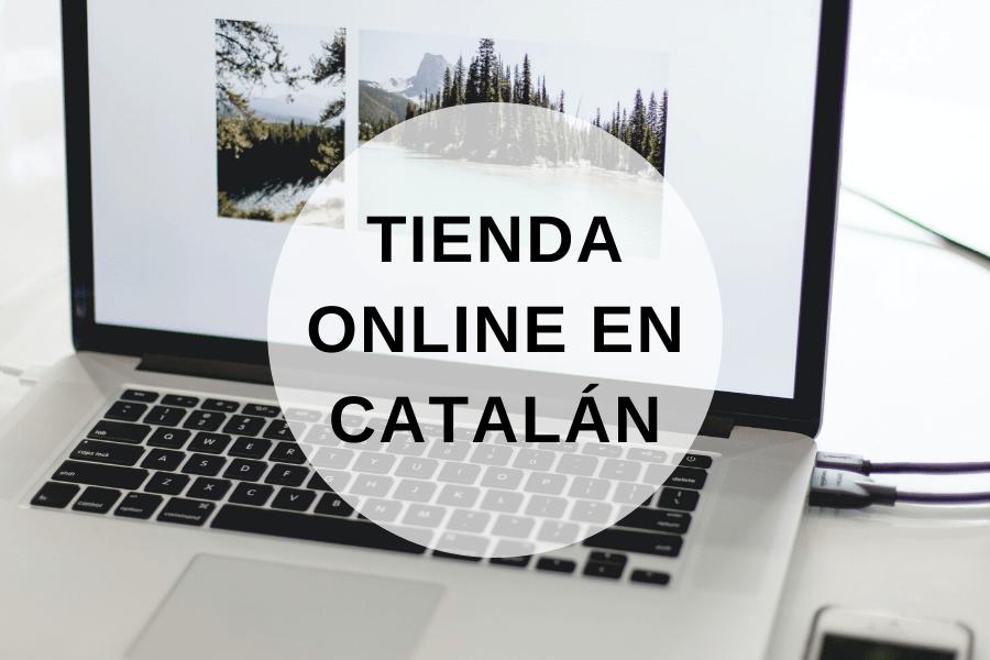 Tu Tienda Online en Catalán