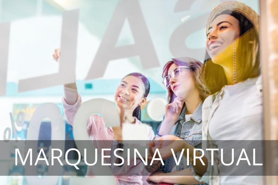 Marquesina Virtual