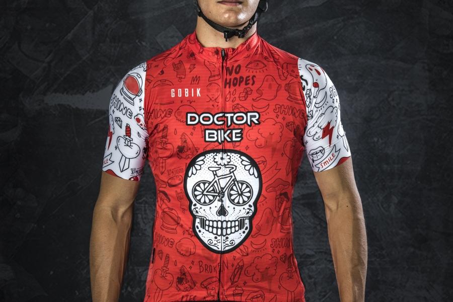 Equipacion doctor bike