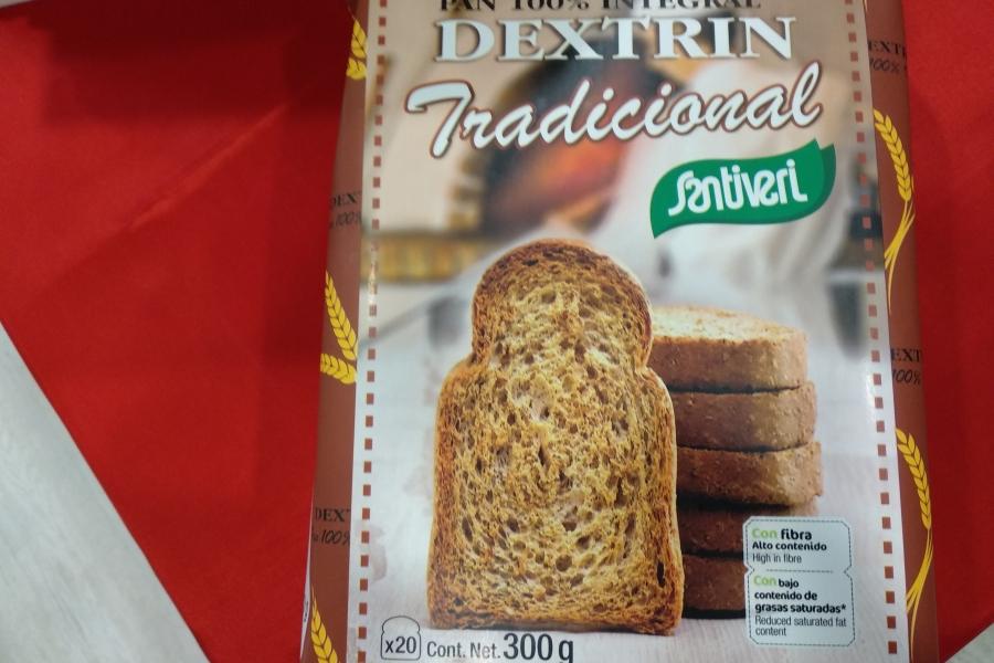 Dextrin tradicional