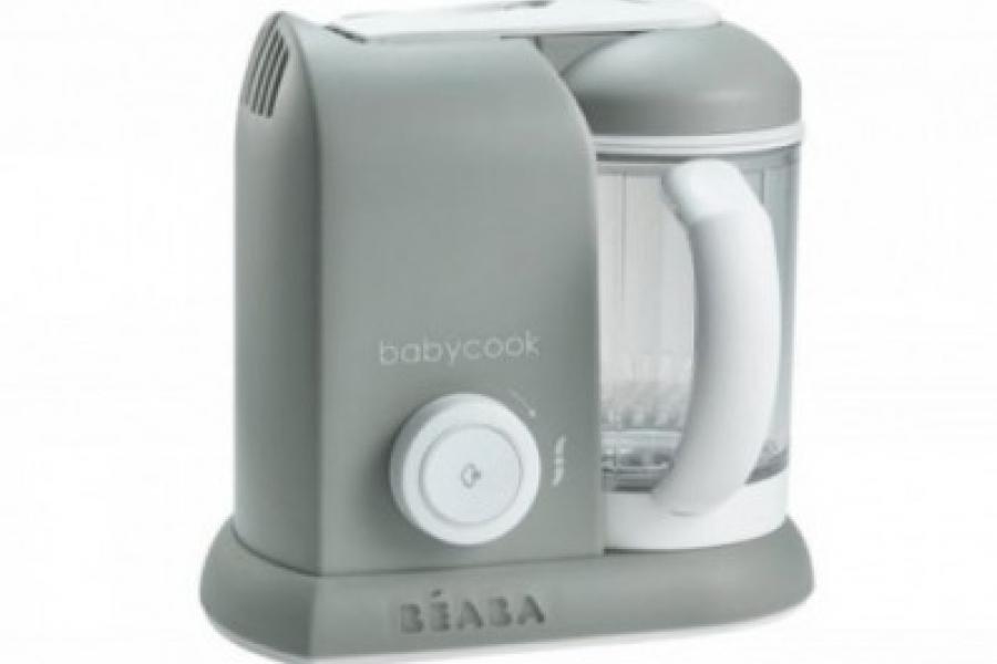 Babycook Solo gris