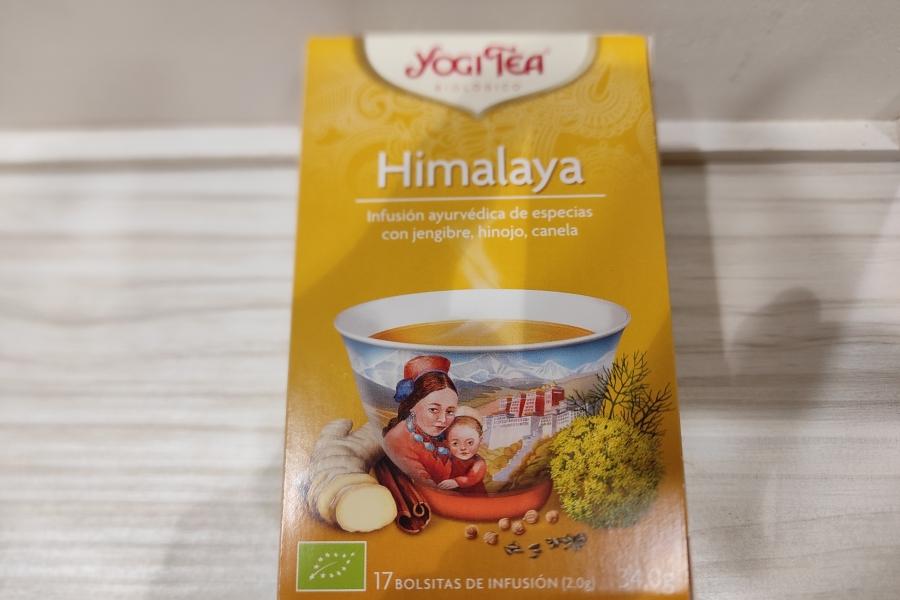 Yogitea Himalaya