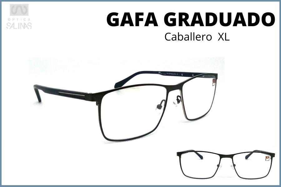Gafa Caballero XL