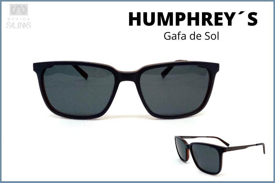 Gafa sol Humphreys