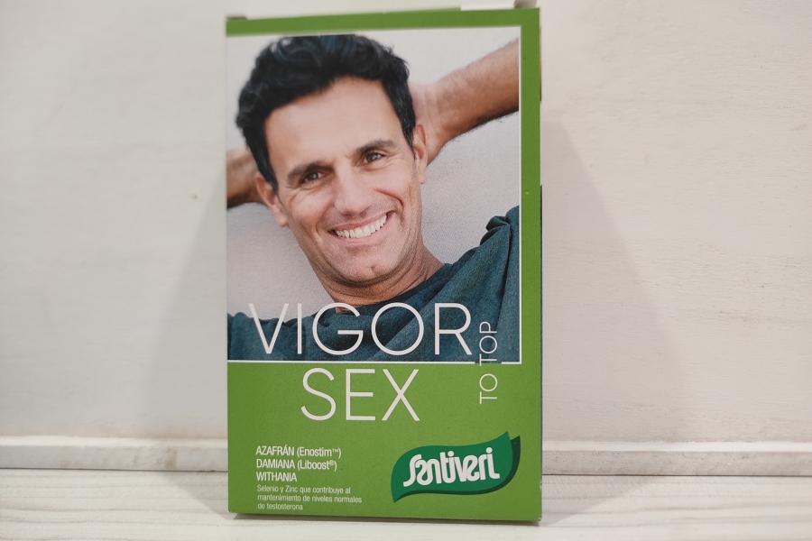 Vigor sex