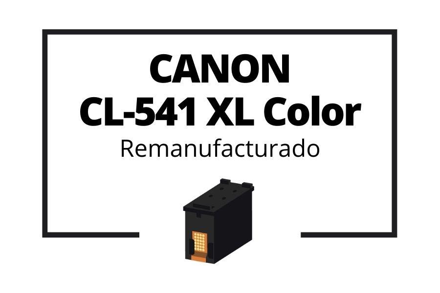 CL 541XL Color
