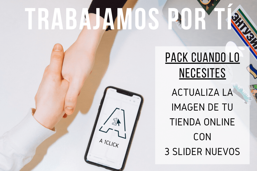 Pack Cuando Lo Necesites