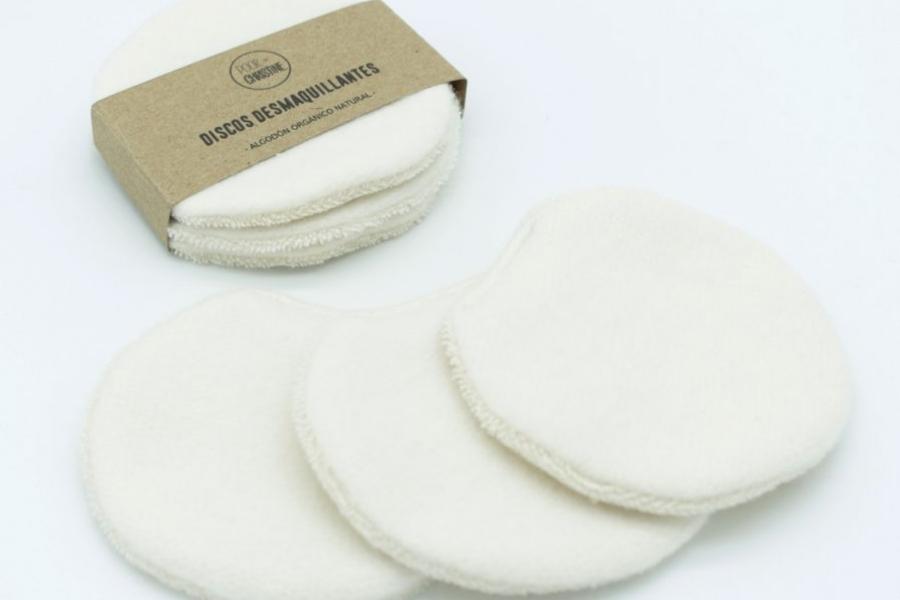 Pack 3 Discos Reutilizables Grandes (Poor Christine)