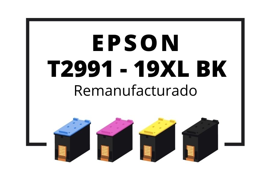 T2991 - 29XL BK