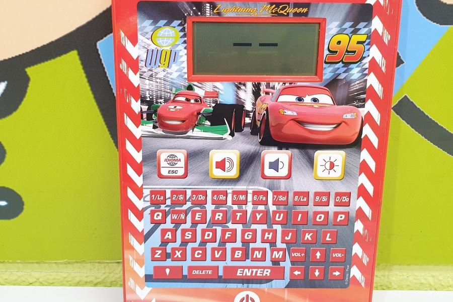 TABLET CARS