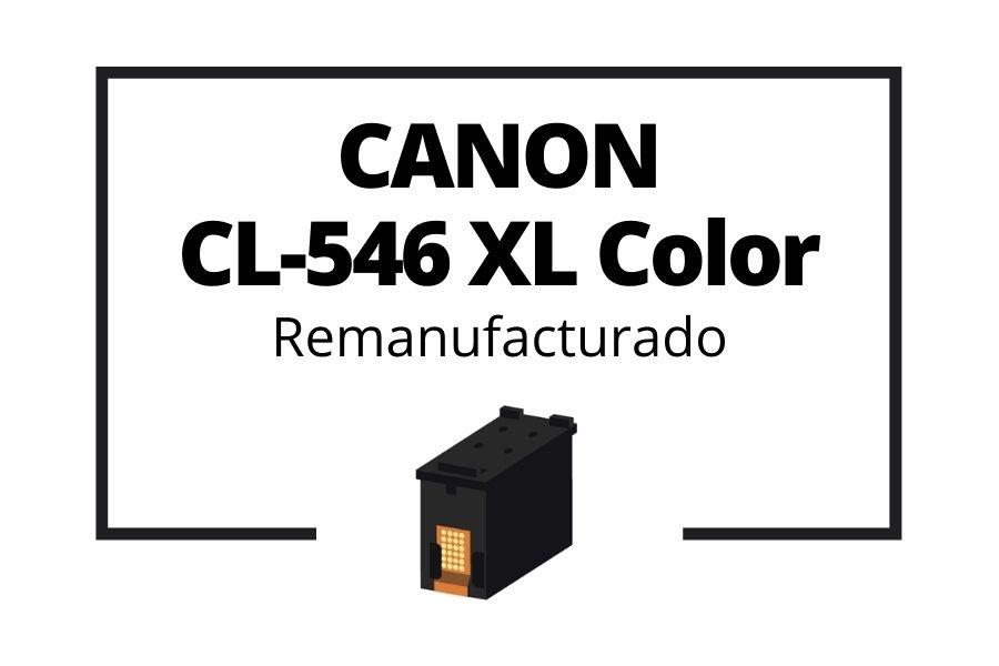 CL 546XL Color