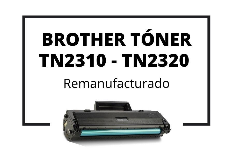 TN2310 - TN2320