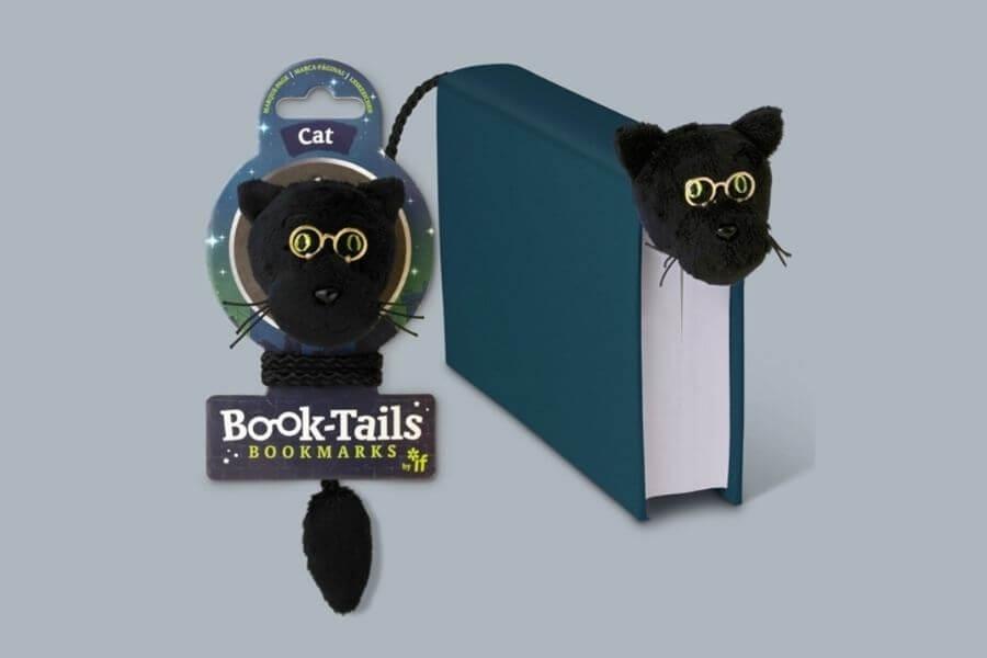 Punto de Lectura Gato Negro